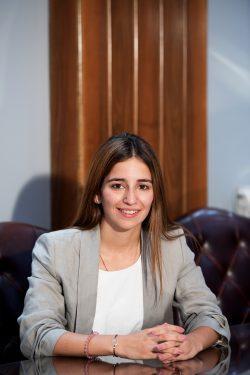 Dafni Sachinoglou